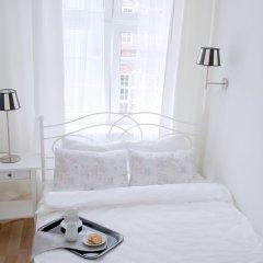 Отель Apartamenty Apartinfo Old Town Гданьск комната для гостей фото 2