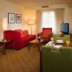 Отель Residence Inn by Marriott Washington, DC/Dupont Circle США, Вашингтон - отзывы, цены и фото номеров - забронировать отель Residence Inn by Marriott Washington, DC/Dupont Circle онлайн комната для гостей фото 2
