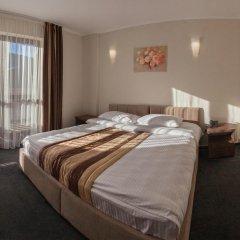Гостиница Graal resort комната для гостей