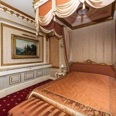 Бутик-Отель Тургенев Стандартный номер с различными типами кроватей фото 38