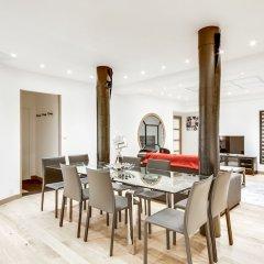 Апартаменты Le Latin - Modern 3-bedrooms apartment комната для гостей фото 5