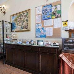 Отель Villa Lara Hotel Италия, Амальфи - отзывы, цены и фото номеров - забронировать отель Villa Lara Hotel онлайн интерьер отеля фото 3