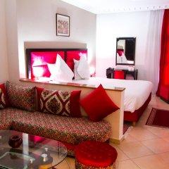Отель Prince De Paris Марокко, Касабланка - отзывы, цены и фото номеров - забронировать отель Prince De Paris онлайн в номере