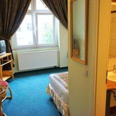 Отель Karlshorst Германия, Берлин - 3 отзыва об отеле, цены и фото номеров - забронировать отель Karlshorst онлайн ванная фото 2