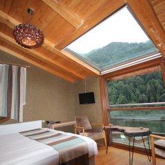 Ayderoom Hotel Турция, Чамлыхемшин - отзывы, цены и фото номеров - забронировать отель Ayderoom Hotel онлайн комната для гостей фото 5