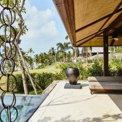 Отель Ani Villas Sri Lanka фитнесс-зал фото 4