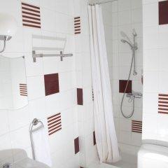 Hotel Barry Брюссель ванная