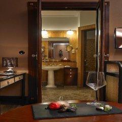 Hotel Rialto 5* Стандартный номер фото 8