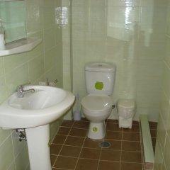 Отель Golden Beach ванная