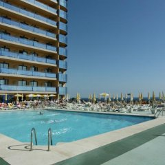 Hotel Yaramar - Adults Recommended бассейн фото 2