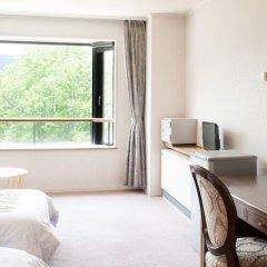 Отель KOHANTEI Никко комната для гостей фото 3