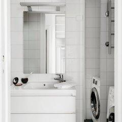Отель Urban Trendy Nordic Living ванная фото 2