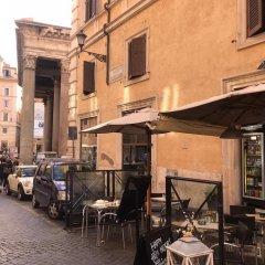 Отель Delsi Suites Pantheon Италия, Рим - отзывы, цены и фото номеров - забронировать отель Delsi Suites Pantheon онлайн фото 4