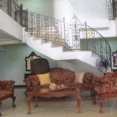 Отель Casa Nicarosa Hotel and Residences Филиппины, Манила - отзывы, цены и фото номеров - забронировать отель Casa Nicarosa Hotel and Residences онлайн интерьер отеля фото 3