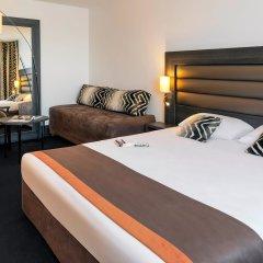 Отель Mercure Lyon Part Dieu Франция, Лион - 2 отзыва об отеле, цены и фото номеров - забронировать отель Mercure Lyon Part Dieu онлайн фото 2