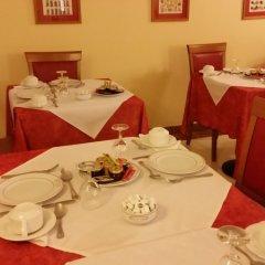 Hotel les Cigales в номере