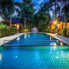 Отель Sunda Resort детские мероприятия