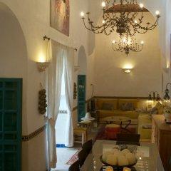 Отель Dar Kleta Марокко, Марракеш - отзывы, цены и фото номеров - забронировать отель Dar Kleta онлайн интерьер отеля