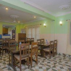 Отель OYO 233 Waling Fulbari Guest House Непал, Катманду - отзывы, цены и фото номеров - забронировать отель OYO 233 Waling Fulbari Guest House онлайн питание фото 2