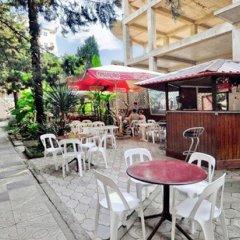 Гостиница Морская звезда (Лазаревское) гостиничный бар