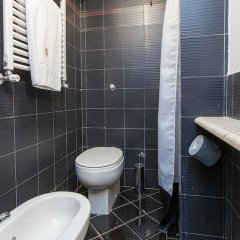 Отель Rental in Rome Crociferi 2 ванная фото 2