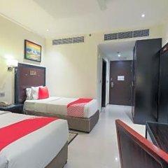 Smana Hotel Al Raffa Дубай фото 6
