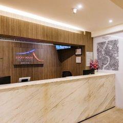 Отель Lucky House Таиланд, Бангкок - 1 отзыв об отеле, цены и фото номеров - забронировать отель Lucky House онлайн фото 2