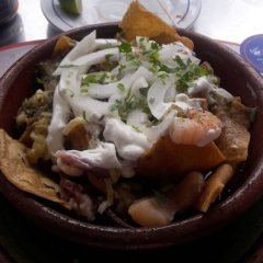 Отель Palmetto Ixtapa 408 питание