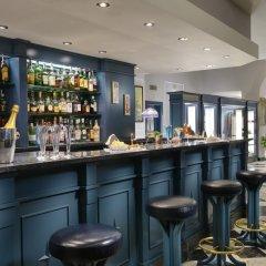 Отель Berchielli гостиничный бар