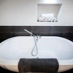 Апартаменты Friday Songs Apartments ванная