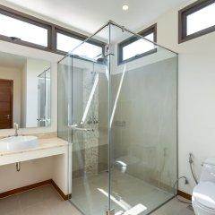 Отель Villa Mika ванная фото 2