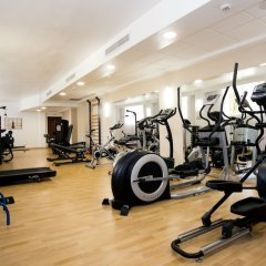Отель Marins Playa фитнесс-зал фото 3