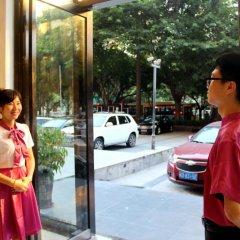 Отель Xiamen Yage Hotel Китай, Сямынь - отзывы, цены и фото номеров - забронировать отель Xiamen Yage Hotel онлайн