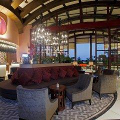 Отель Centara Grand Beach Resort Phuket Таиланд, Карон-Бич - 5 отзывов об отеле, цены и фото номеров - забронировать отель Centara Grand Beach Resort Phuket онлайн гостиничный бар