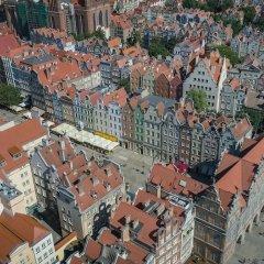 Отель Holland House Residence Old Town Польша, Гданьск - 1 отзыв об отеле, цены и фото номеров - забронировать отель Holland House Residence Old Town онлайн фото 13