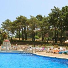 Отель H·TOP Royal Star & SPA бассейн
