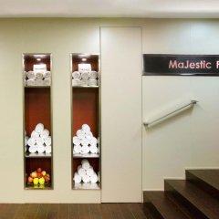 Отель Majestic Residence Испания, Барселона - 8 отзывов об отеле, цены и фото номеров - забронировать отель Majestic Residence онлайн фитнесс-зал фото 3