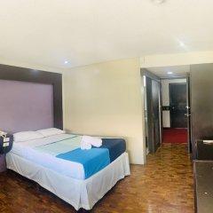 Отель Maharajah Hotel Филиппины, Пампанга - отзывы, цены и фото номеров - забронировать отель Maharajah Hotel онлайн комната для гостей фото 3