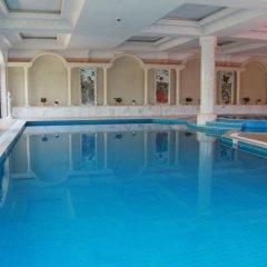 Отель Dalat Edensee Lake Resort & Spa Уорд 3 бассейн