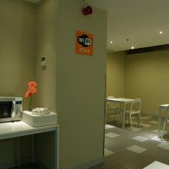 Отель Istay Porto Centro Порту питание фото 2