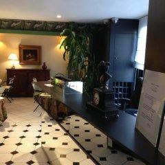 Отель Agora Париж интерьер отеля фото 2
