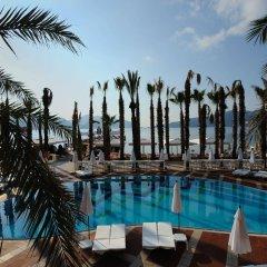 Elegance Hotels International Турция, Мармарис - отзывы, цены и фото номеров - забронировать отель Elegance Hotels International онлайн бассейн