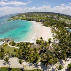Отель Fishing Lodge Cap Cana Доминикана, Пунта Кана - отзывы, цены и фото номеров - забронировать отель Fishing Lodge Cap Cana онлайн пляж фото 2