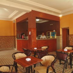 Отель Marmar Марокко, Уарзазат - отзывы, цены и фото номеров - забронировать отель Marmar онлайн питание