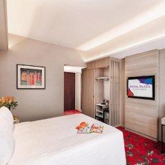 Отель Royal Plaza On Scotts Сингапур, Сингапур - отзывы, цены и фото номеров - забронировать отель Royal Plaza On Scotts онлайн фото 3