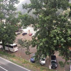 Lombane Apart Турция, Чамлыхемшин - отзывы, цены и фото номеров - забронировать отель Lombane Apart онлайн парковка