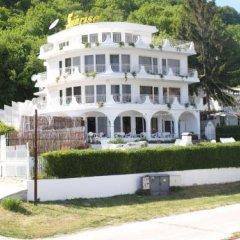 Отель Sunrise Guest House вид на фасад фото 2