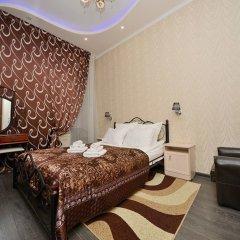 Hostel Tverskaya 5 комната для гостей фото 17