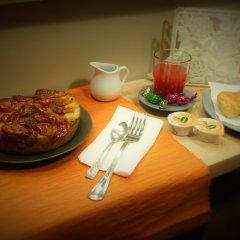 Отель Vatican Holiday питание фото 2