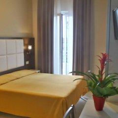 Hotel Bergamo комната для гостей фото 3